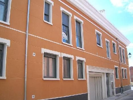 Piso en venta en Cigales, Valladolid, Calle Longambia, 41.200 €, 2 habitaciones, 1 baño, 62 m2