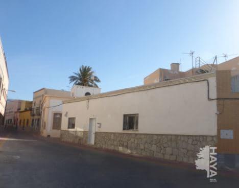 Casa en venta en Almería, Almería, Calle Colón, 75.100 €, 1 habitación, 1 baño, 93 m2