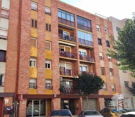 Piso en venta en Reus, Tarragona, Calle Calle Pobla de Mafumet, 63.830 €, 3 habitaciones, 1 baño, 76 m2