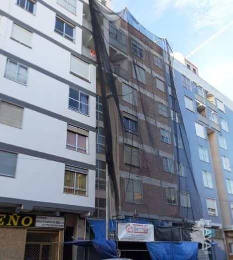 Piso en venta en El Port de Sagunt, Sagunto/sagunt, Valencia, Avenida Nueve de Octubre, 73.597 €, 1 baño, 101 m2