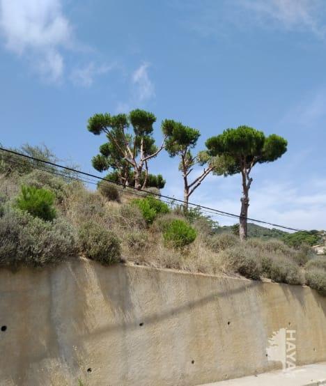 Suelo en venta en Alella Park, Alella, Barcelona, Calle Roselló, 142.000 €, 526 m2