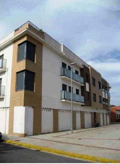 Piso en venta en Carcaixent, Valencia, Calle del Botanic Cavanilles, 65.500 €, 2 habitaciones, 2 baños, 73 m2