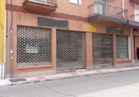 Local en venta en Íscar, Valladolid, Calle Huertos, 101.400 €, 301 m2