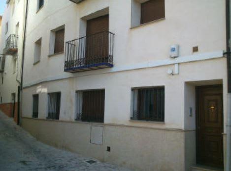 Piso en venta en Segorbe, Castellón, Calle Barrimoral, 45.500 €, 3 habitaciones, 1 baño, 77 m2