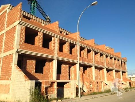 Piso en venta en Rafal, Alicante, Calle Calle E, 595.407 €, 1 habitación, 1 baño, 1912 m2