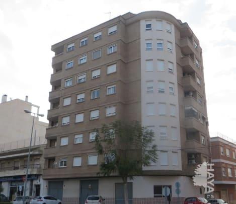 Piso en venta en Albatera, Alicante, Calle Juan Ramón Jimenez, 69.750 €, 3 habitaciones, 2 baños, 90 m2