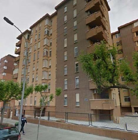 Piso en venta en Virgen de Gracia, Vila-real, Castellón, Calle Francisco Tarrega, 108.000 €, 3 habitaciones, 2 baños, 133 m2