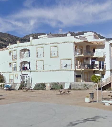 Piso en venta en Vélez de Benaudalla, Granada, Calle Rosales, 59.000 €, 1 habitación, 1 baño, 78 m2