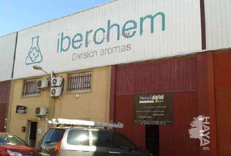Industrial en venta en Murcia, Murcia, Calle del Trabajador, 122.000 €, 284 m2