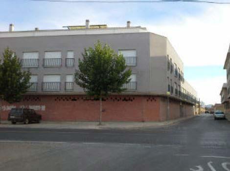 Piso en venta en Malagón, Ciudad Real, Calle Daimiel, 5.370.000 €, 3 habitaciones, 1 baño, 5955 m2