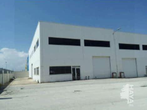 Industrial en venta en Industrial en Chinchilla de Monte-aragón, Albacete, 99.246 €, 453 m2