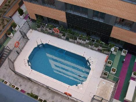Piso en venta en Brezo, Valdemoro, Madrid, Calle Duque de Ahumada, 187.000 €, 3 habitaciones, 2 baños, 99 m2