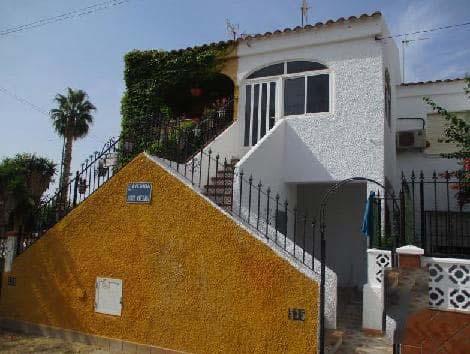 Casa en venta en San Javier, Murcia, Calle Marques de Rozalejo, 50.000 €, 2 habitaciones, 1 baño, 57 m2