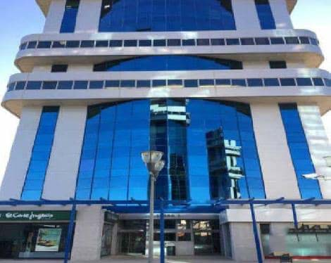 Oficina en venta en Sevilla, Sevilla, Calle Astronomia, 46.338 €, 47 m2