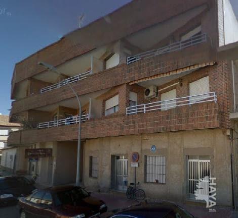 Piso en venta en El Mirador, San Javier, Murcia, Plaza Rosario Bernabéu, 77.400 €, 4 habitaciones, 1 baño, 143 m2