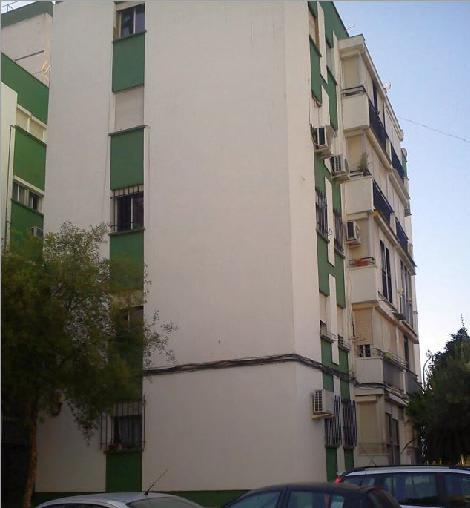 Piso en venta en Sevilla, Sevilla, Plaza del Ajoli, 50.000 €, 3 habitaciones, 1 baño, 73 m2