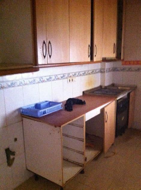 Piso en venta en Piso en San Javier, Murcia, 35.700 €, 1 habitación, 1 baño, 72 m2