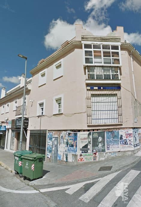 Parking en venta en Gines, Sevilla, Calle Colon, 11.913 €, 35 m2