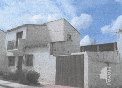 Casa en venta en Chauchina, Granada, Calle Alhambra, 64.536 €, 3 habitaciones, 2 baños, 148 m2
