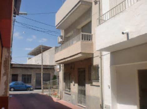Casa en venta en Murcia, Murcia, Calle Travesia San Antonio, 25.400 €, 2 habitaciones, 1 baño, 51 m2