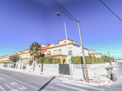 Casa en venta en La Mata, Torrevieja, Alicante, Calle Halcón Residencial El Salado, 66.998 €, 3 habitaciones, 2 baños, 62 m2