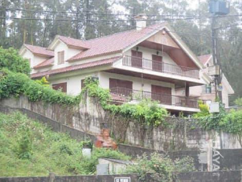 Casa en venta en O Barco, Gondomar, Pontevedra, Lugar Tumbio-vincios, 284.400 €, 8 habitaciones, 4 baños, 511 m2