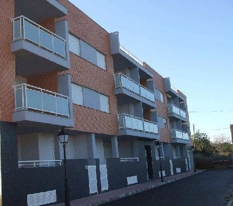 Piso en venta en Santa Magdalena de Pulpis, Castellón, Calle la Eras, 44.200 €, 2 habitaciones, 2 baños, 96 m2