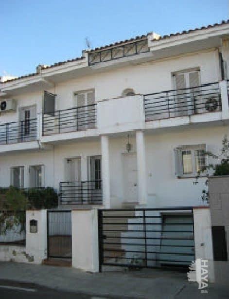 Casa en venta en Mérida, Badajoz, Calle Juan de la Cierva Y Codorniu, 132.200 €, 5 habitaciones, 2 baños, 206 m2