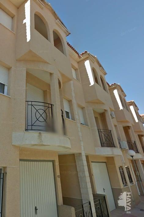 Piso en venta en Albox, Almería, Avenida Poeta Juan Berbel, 88.280 €, 3 habitaciones, 2 baños, 93 m2
