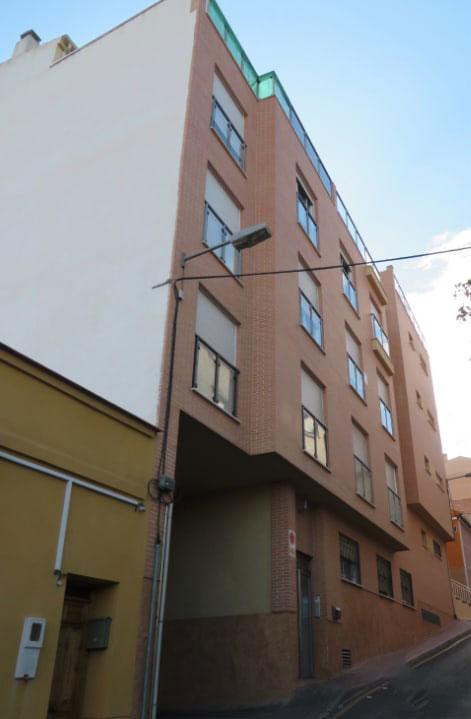 Piso en venta en Pedanía de Torreagüera, Murcia, Murcia, Calle Alfonso X El Sabio, 51.816 €, 2 habitaciones, 1 baño, 87 m2