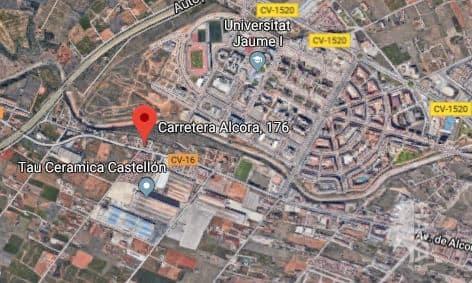 Suelo en venta en Castellón de la Plana/castelló de la Plana, Castellón, Carretera Alcora, 149.600 €, 1288 m2