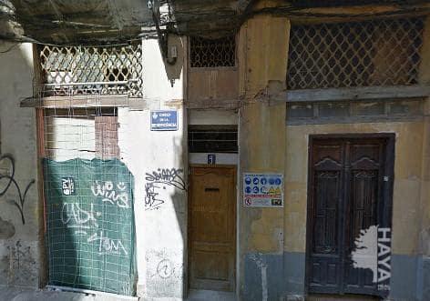 Piso en venta en Valencia, Valencia, Calle Beneficencia, 50.100 €, 3 habitaciones, 1 baño, 40 m2