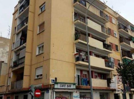 Piso en venta en La Saïdia, Valencia, Valencia, Calle Economista Gay, 92.100 €, 1 baño, 2 m2