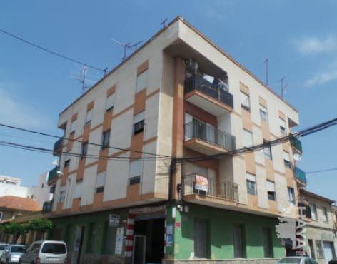 Piso en venta en Almoradí, Alicante, Calle Comunidad Valenciana, 43.500 €, 3 habitaciones, 1 baño, 100 m2