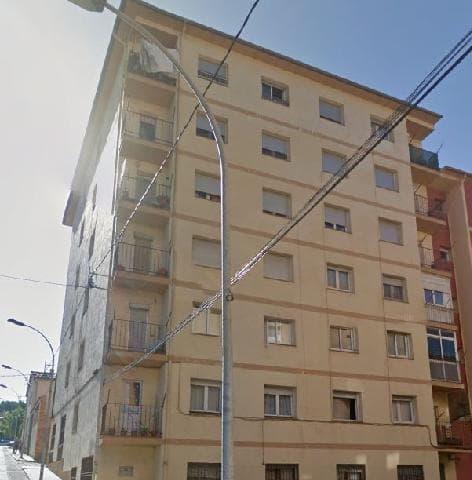 Piso en venta en Balenyà, Barcelona, Calle Cevantes, 61.900 €, 4 habitaciones, 1 baño, 83 m2