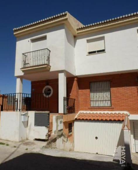 Casa en venta en Urbanización  Cuesta de los Chinos, la Gabias, Granada, Calle Puerta de la Amistad, 107.345 €, 3 habitaciones, 3 baños, 139 m2
