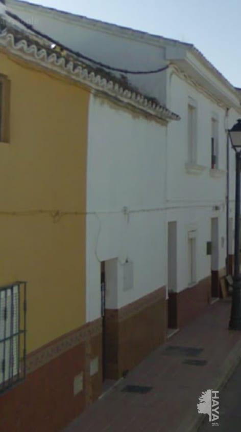 Piso en venta en Humilladero, Humilladero, Málaga, Calle Loro El, 24.000 €, 1 baño, 64 m2
