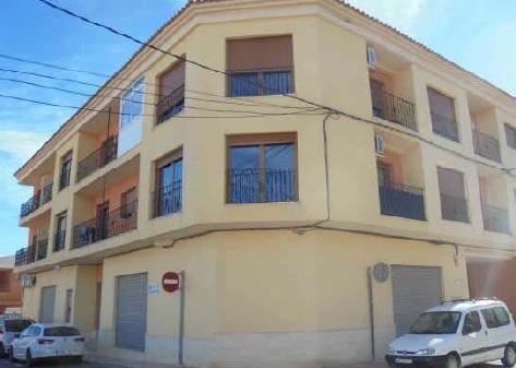 Local en venta en El Pinoso, Alicante, Calle Vicente Alexandre, 86.800 €, 174 m2