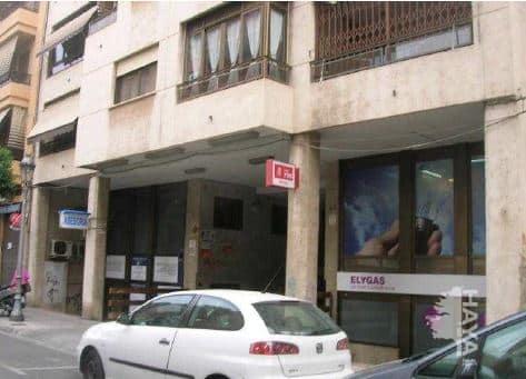 Local en venta en Motor del Quint, Mislata, Valencia, Calle Cardenal Benlloch, 93.700 €, 142 m2