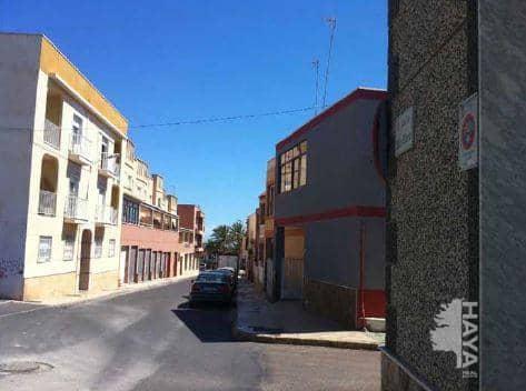 Piso en venta en La Gangosa - Vistasol, Vícar, Almería, Calle Río Ebro, 60.100 €, 3 habitaciones, 2 baños, 106 m2
