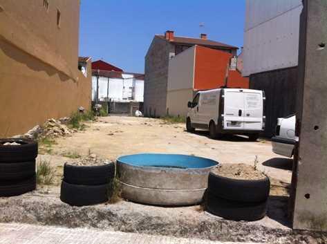 Suelo en venta en O Grove, Pontevedra, Avenida Alexandre Bóveda, 297.900 €, 425 m2