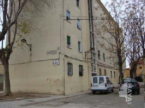 Piso en venta en Raval, Algemesí, Valencia, Calle Grupo Jose Sales Borras, 11.144 €, 2 habitaciones, 1 baño, 54 m2