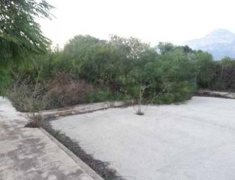 Suelo en venta en Jávea/xàbia, Alicante, Calle Rio Cabriel, 195.290 €, 2 m2