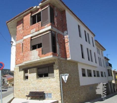 Piso en venta en Cinctorres, Castellón, Calle Iglesuela, 77.800 €, 1 habitación, 2 baños, 100 m2