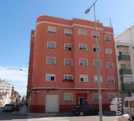 Piso en venta en La Playa, Burriana, Castellón, Calle Santa Berta, 32.300 €, 3 habitaciones, 1 baño, 75 m2