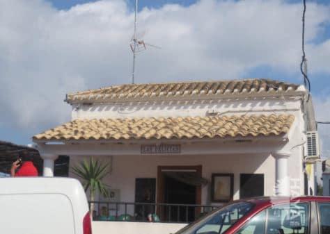Casa en venta en Almería, Almería, Calle Almería, 118.000 €, 1 baño, 230 m2