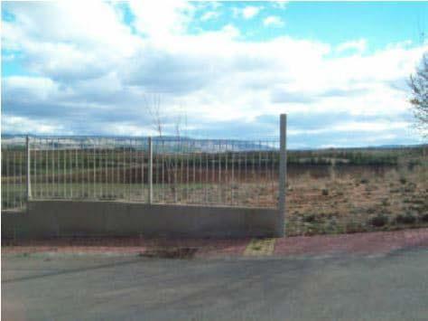 Suelo en venta en Calatayud, Zaragoza, Lugar Plan Parcial Area 12, 95.439 €, 1289 m2