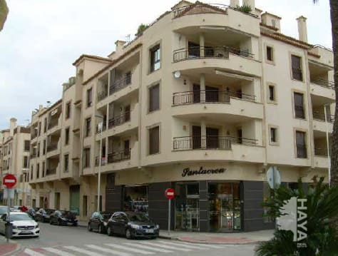 Parking en venta en Teulada, Alicante, Calle Marjeleta, 15.026 €, 25 m2