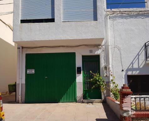 Casa en venta en Vélez-rubio, Vélez-rubio, Almería, Avenida Profesor Miguel Guerao, 73.800 €, 3 habitaciones, 1 baño, 206 m2