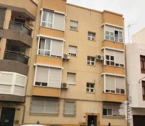 Piso en venta en Las Cuevas de San Joaquín, Almería, Almería, Calle San Ildefonso, 70.100 €, 2 habitaciones, 1 baño, 55 m2